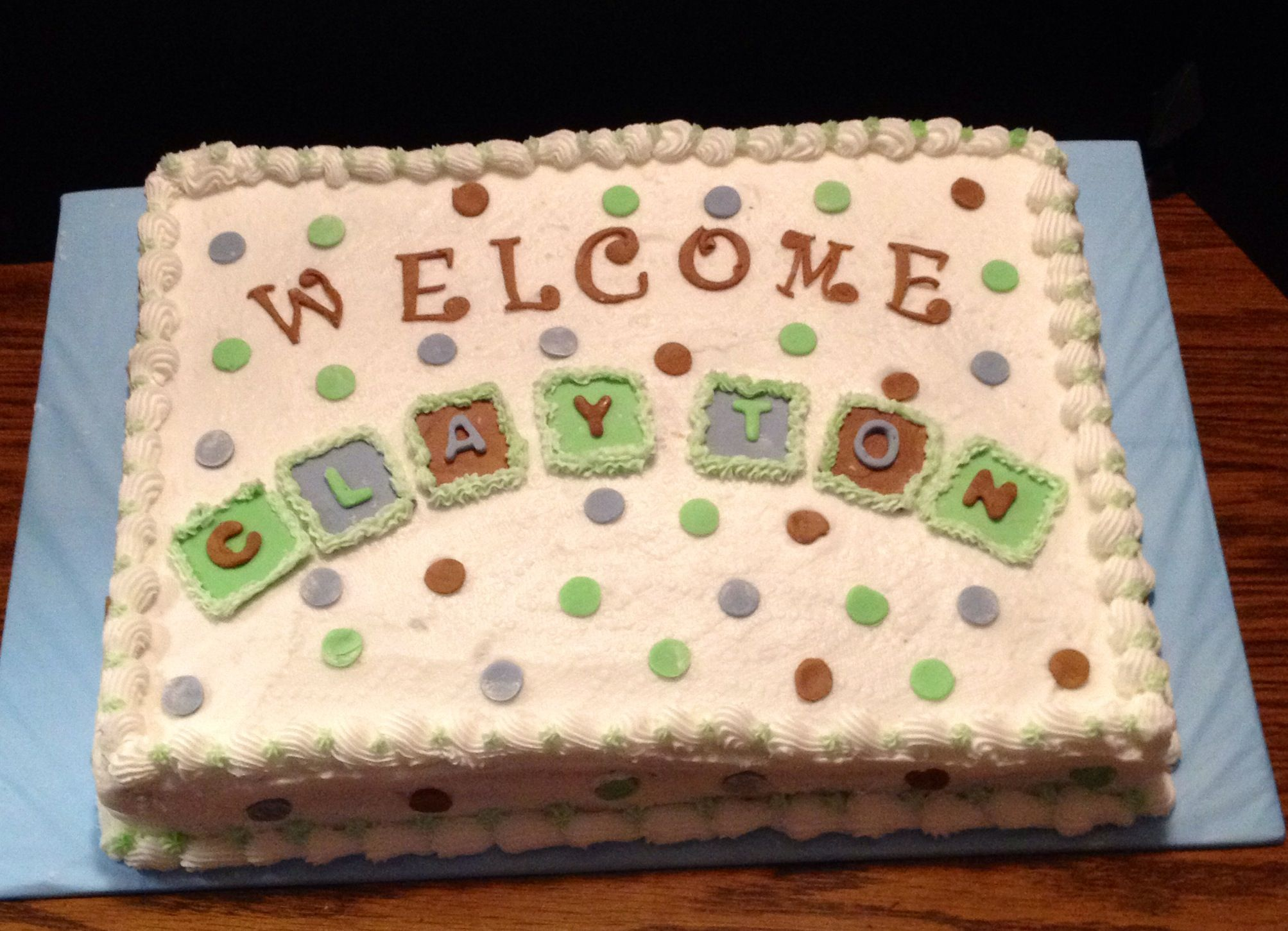 baby shower sheet cake living room decorating ideas baby shower sheet