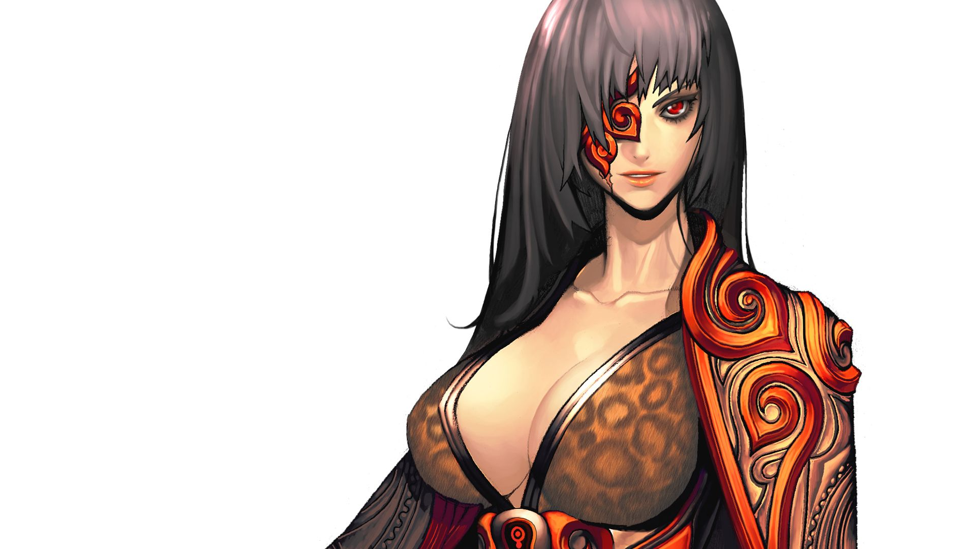 Blade and soul naughty mod erotic images
