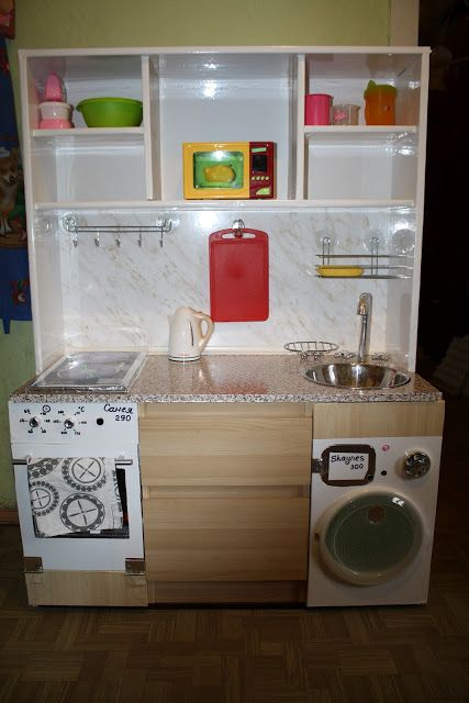 Кухни фото делать своими руками 14