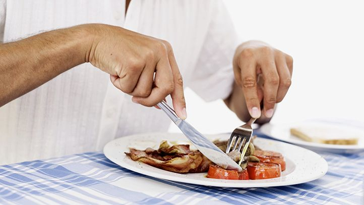 Creating Your Ulcerative Colitis Diet Plan