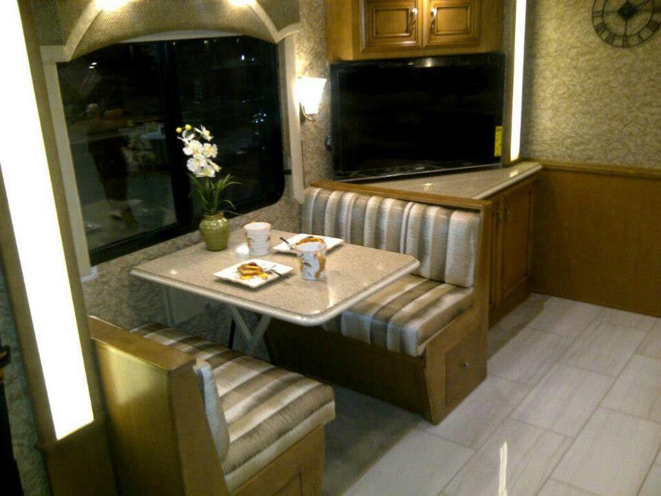 rv interior design ideas