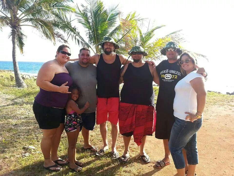Family | Jason Momoa |...