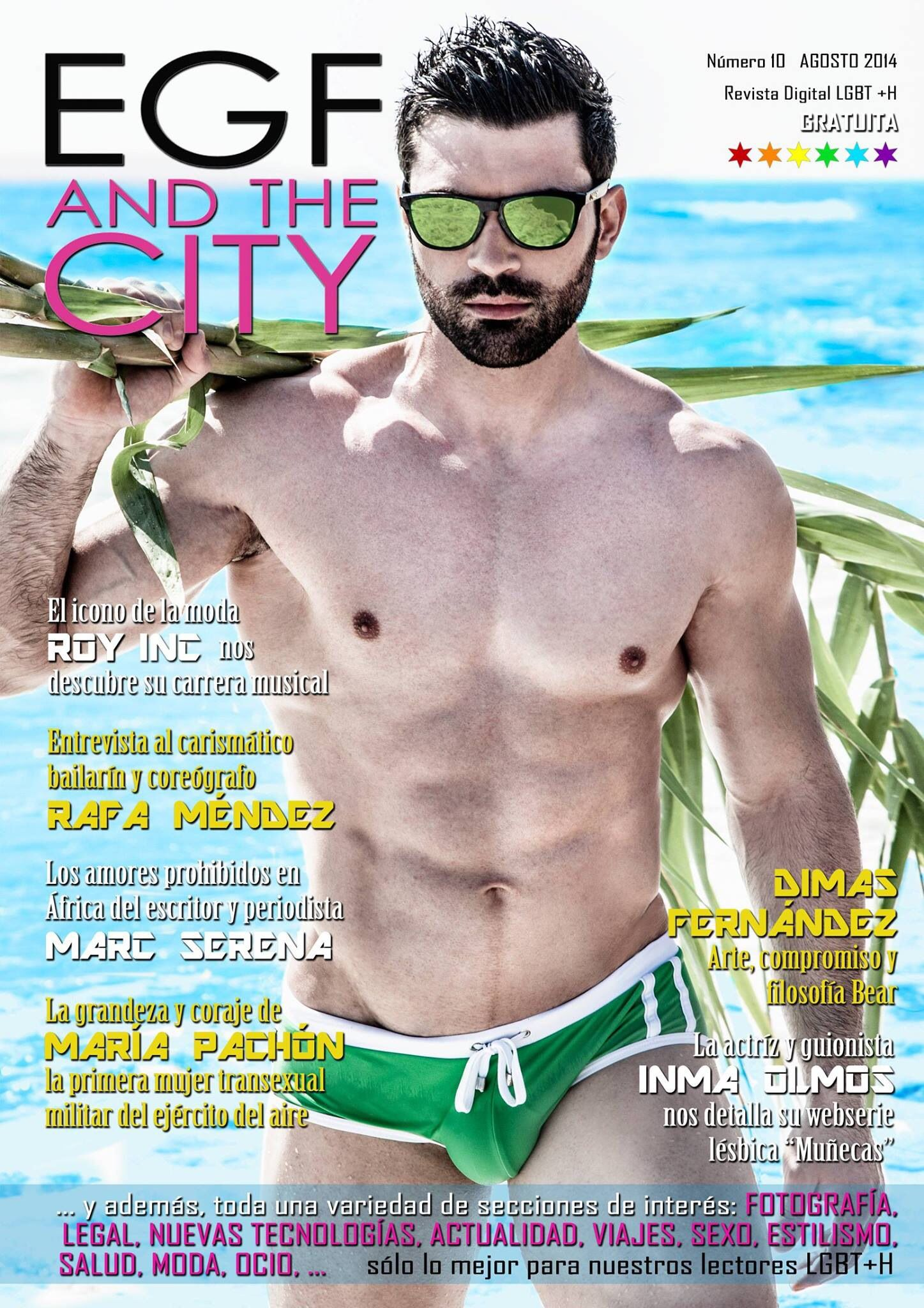 How to Find Gay Friendly Cities for Vacationing