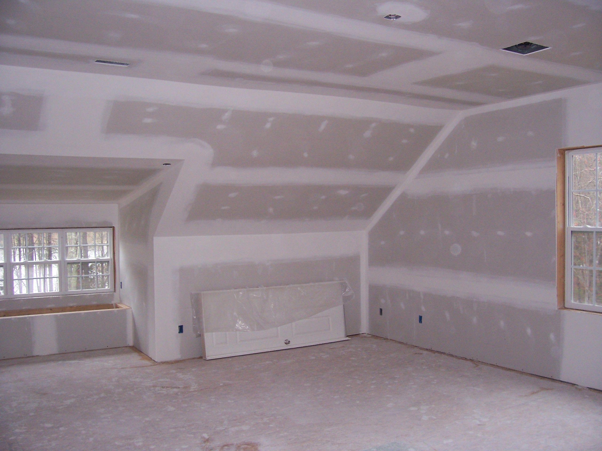 Attic remodel ideas for the attic room pinterest for Attic remodel