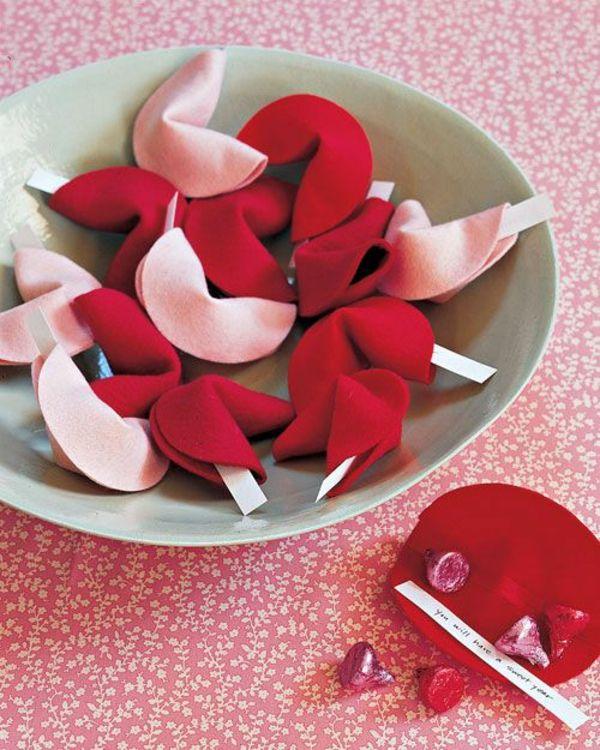 valentinstag designs geschenke für männer zum selbermachen filz ...