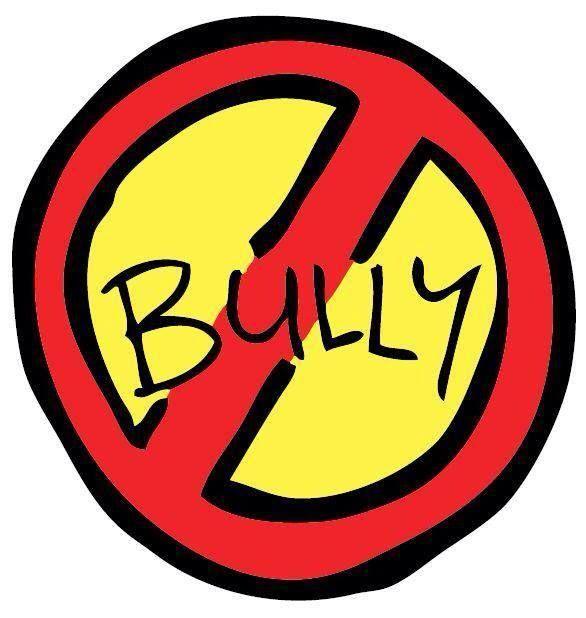 Say no to bullying mimi2 pinterest