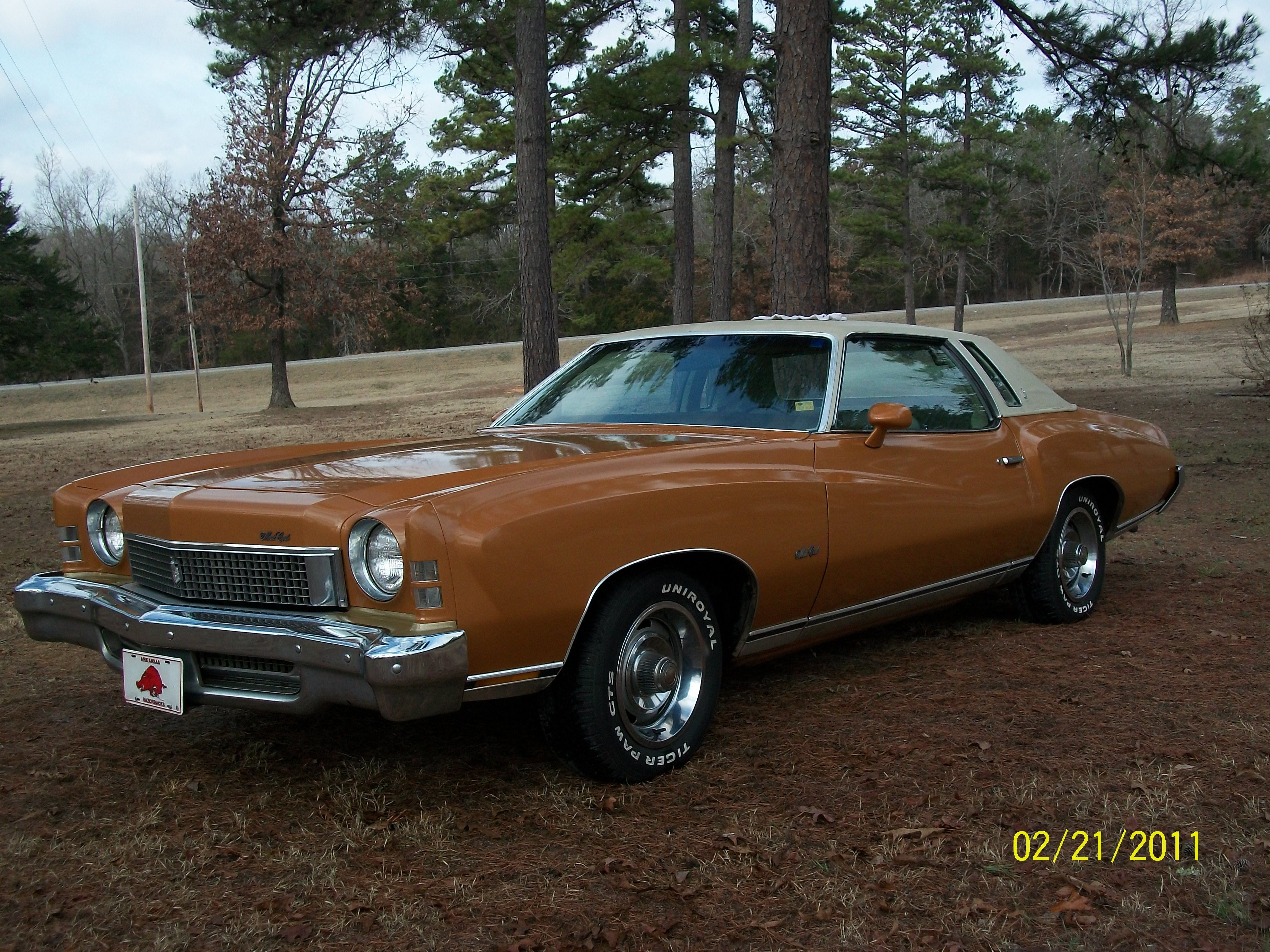 1973 monte carlo ss 454 pictures to pin on pinterest. Black Bedroom Furniture Sets. Home Design Ideas