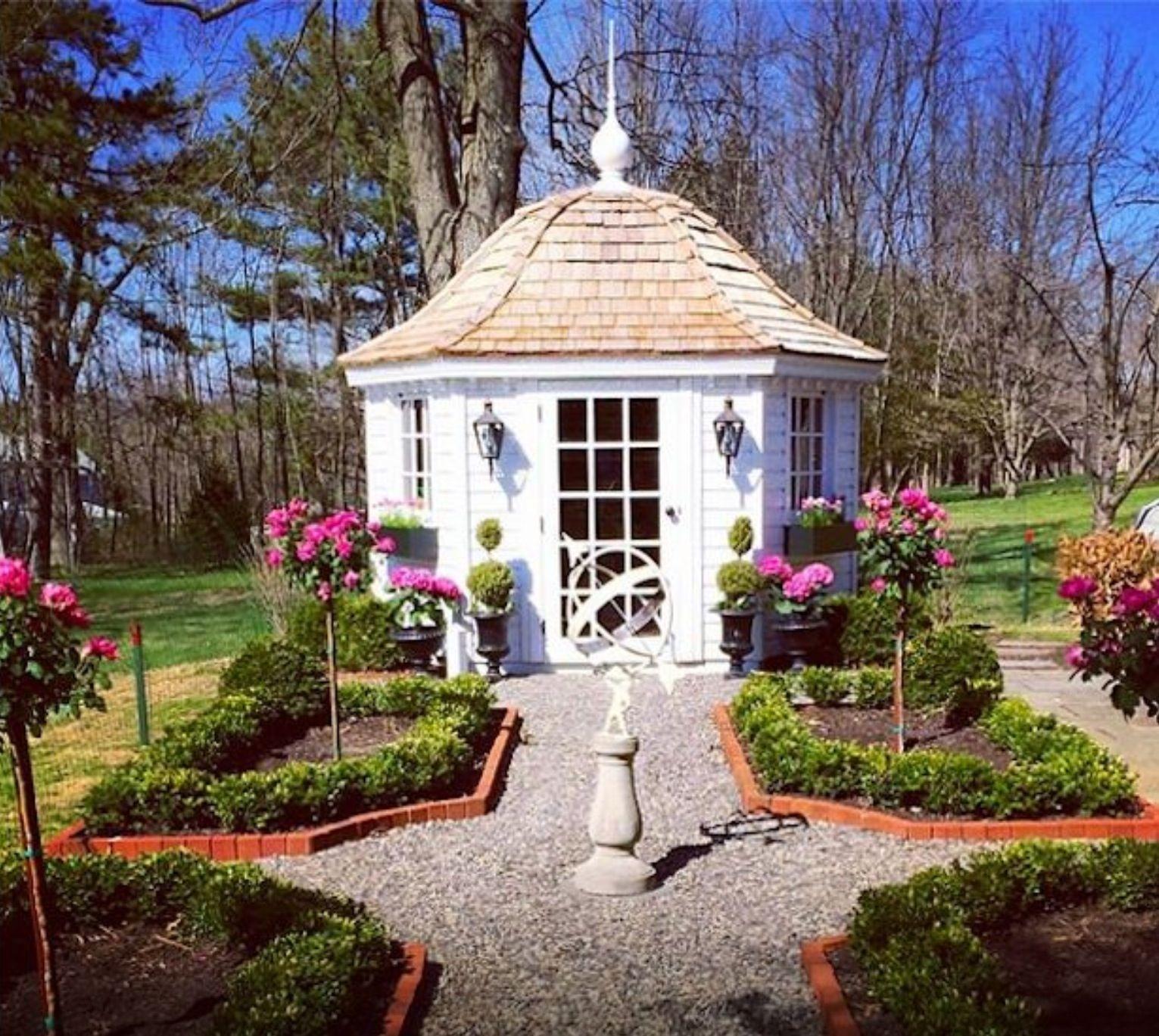 Sun house for garden gardening pinterest for The sunhouse