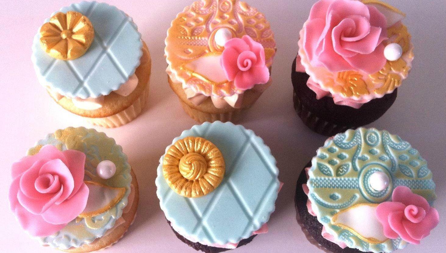 Beautiful Cupcake Images : beautiful cupcakes Cupcake Ideas Pinterest