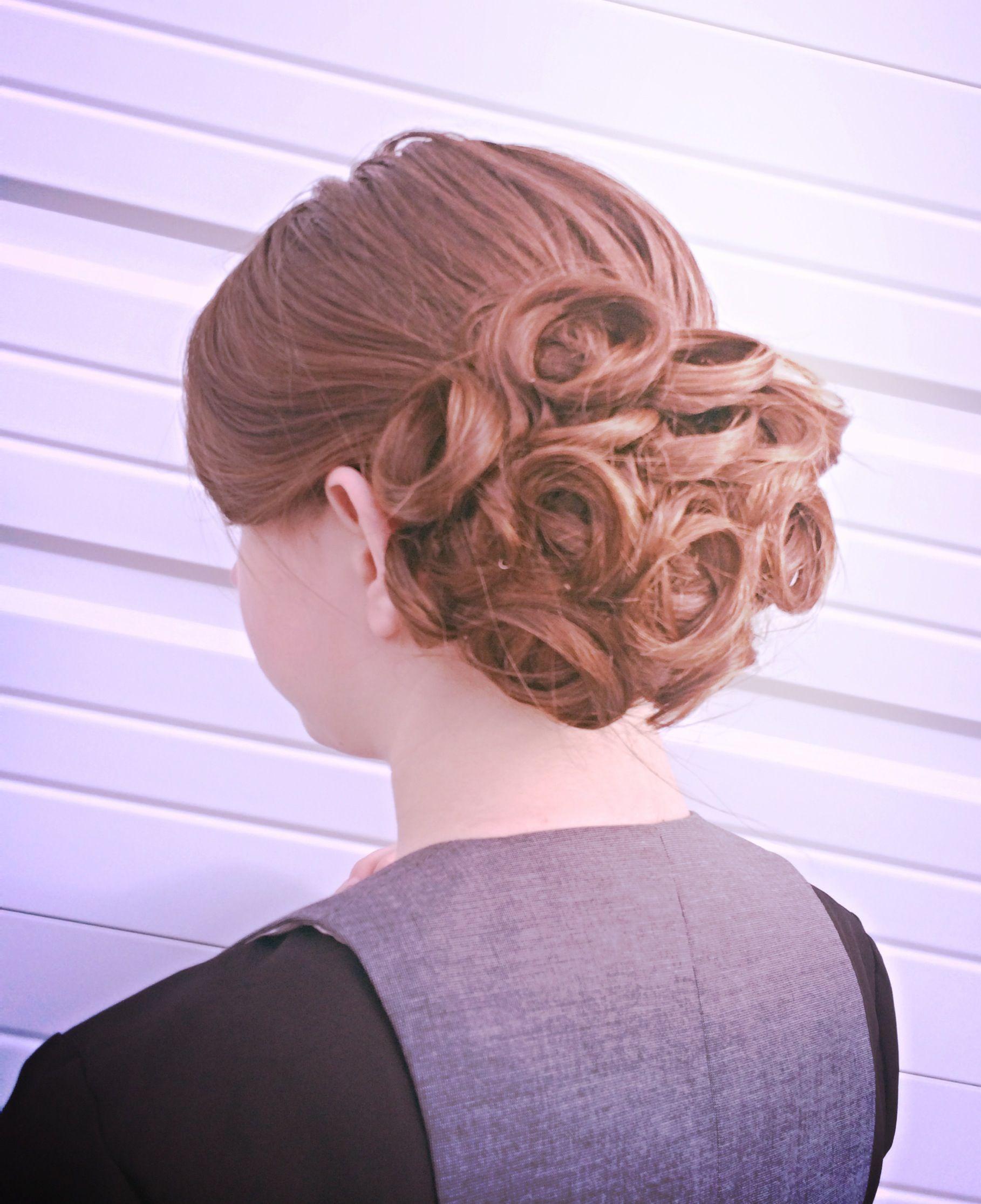 Pentecostal hair. By MaRaya Batts | long hair don't care :) | Pinter ...