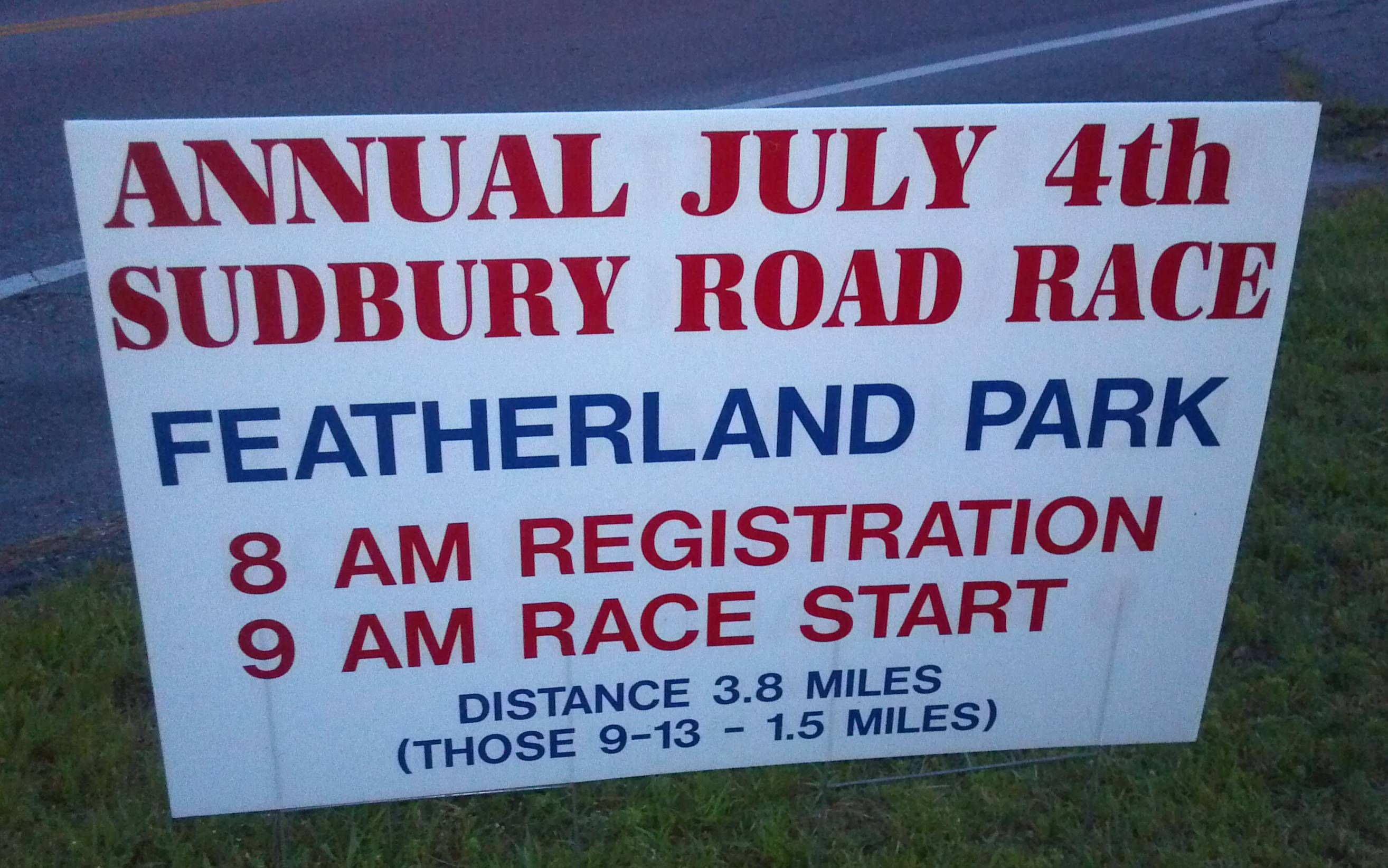july 4th road race plymouth ma