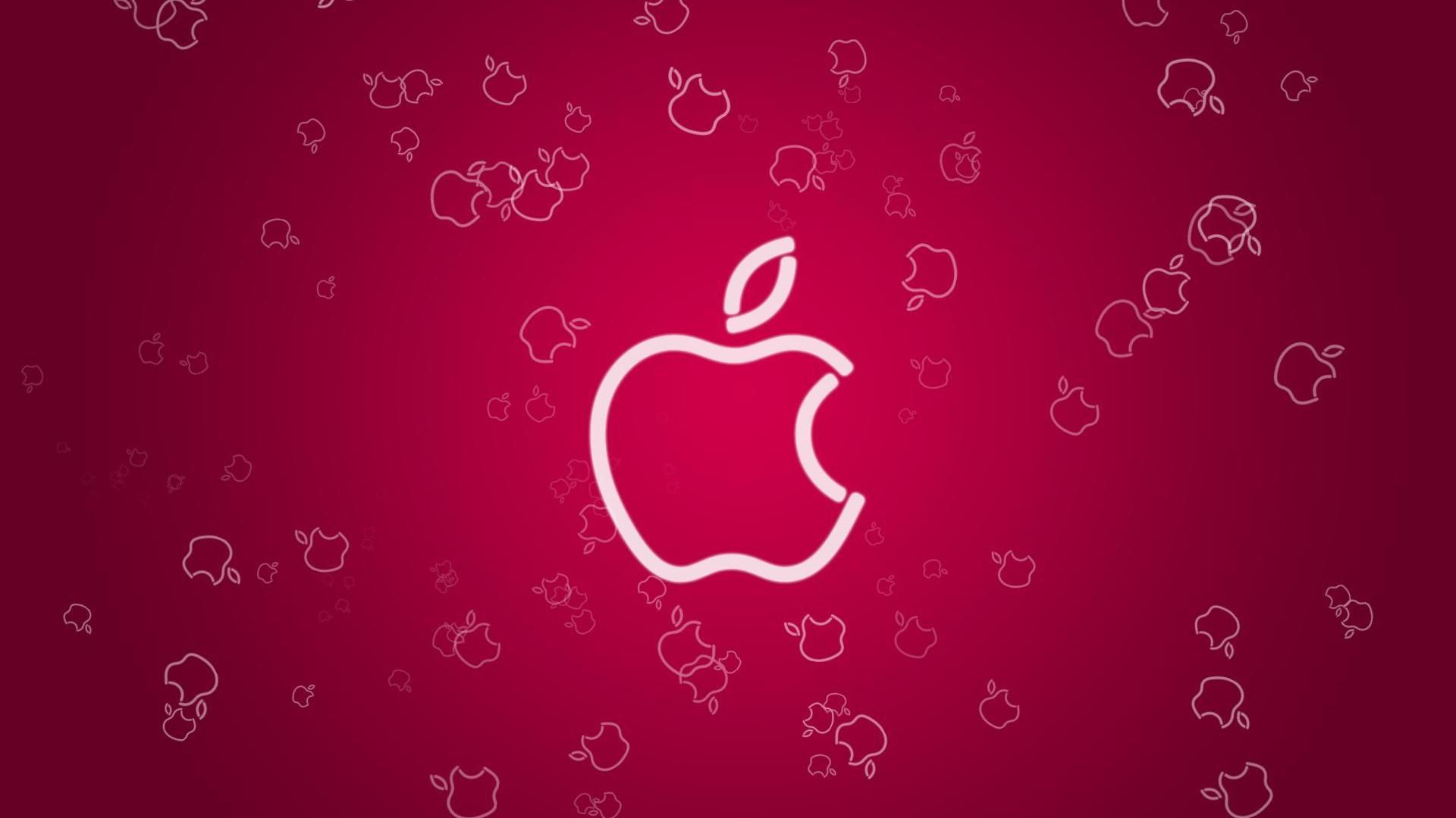Cover for gadgets: apple