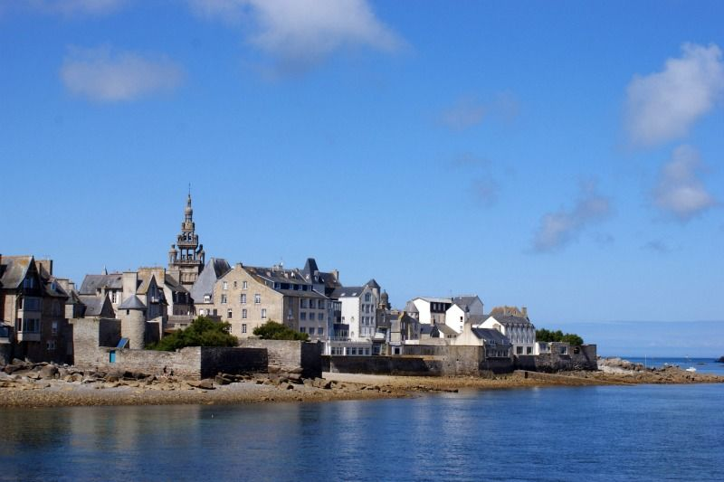 Roscoff France  city photos : Roscoff | All about France | Pinterest