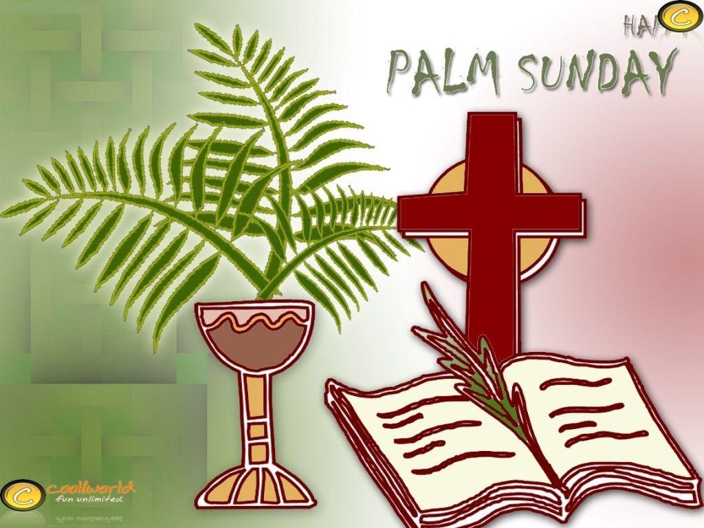 palm sunday - photo #16
