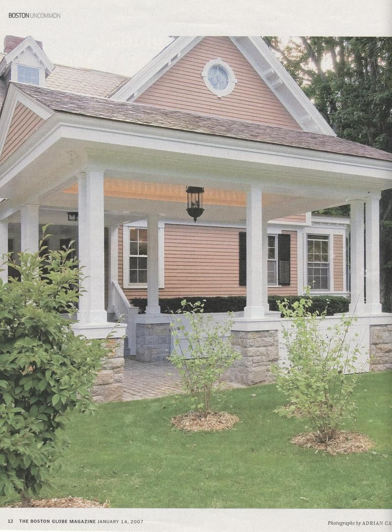 Porte cochere with porch ideas for remodel or new next for What is a porte cochere