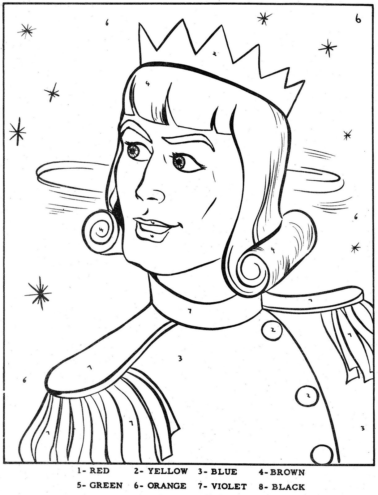 ava coloring pages - photo#13