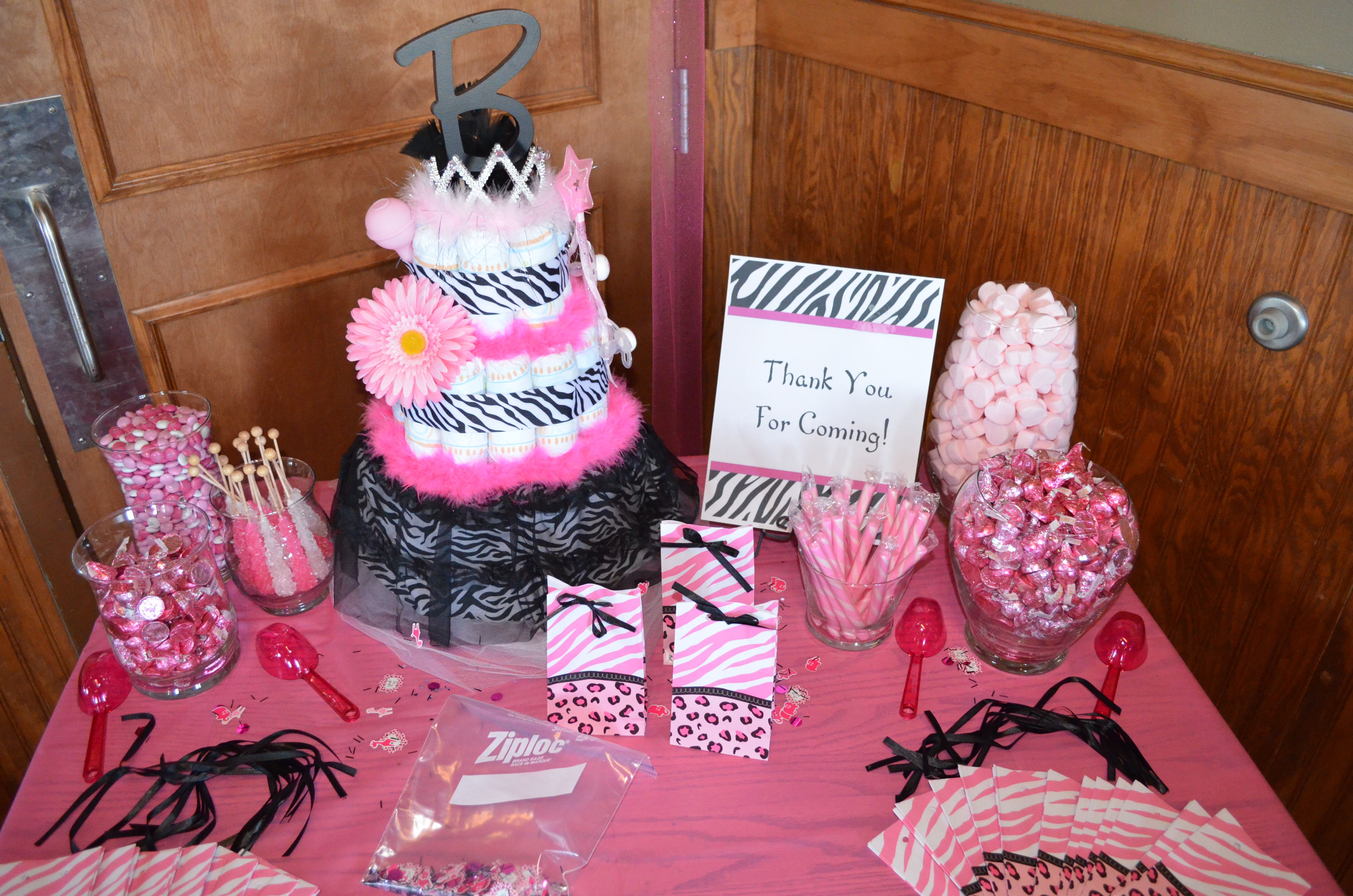baby shower candy table parties and events pinterest