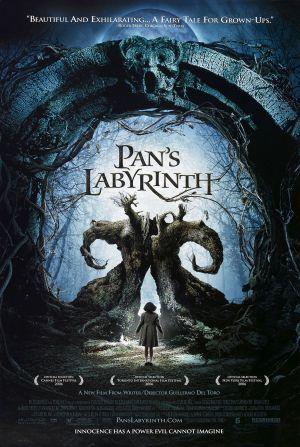 Pan' ın Labirenti - El laberinto del fauno