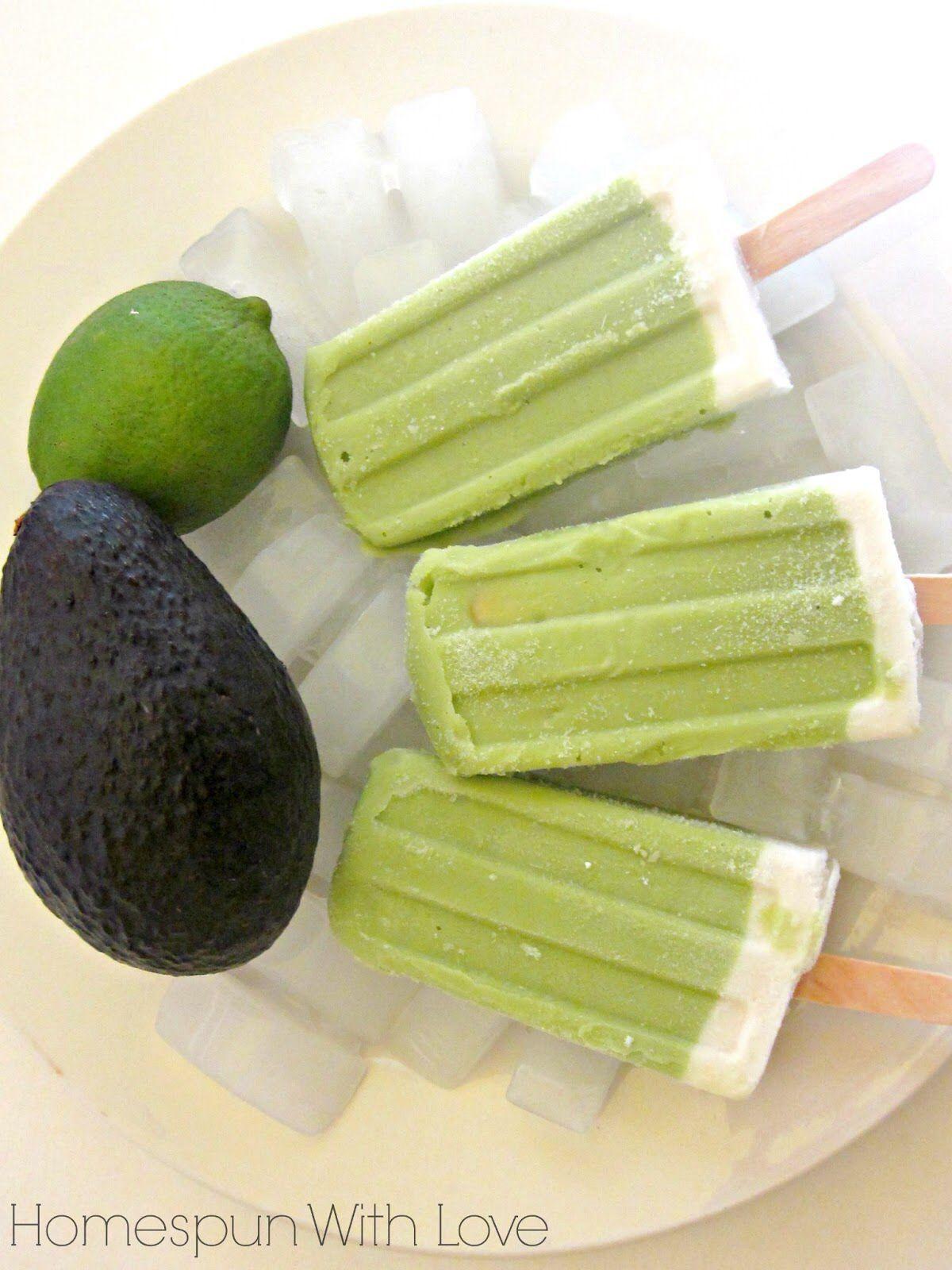 Avocado Bar Recipe — Dishmaps