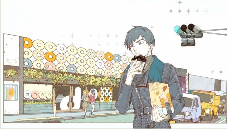 東京喰種トーキョーグールの画像 p1_31