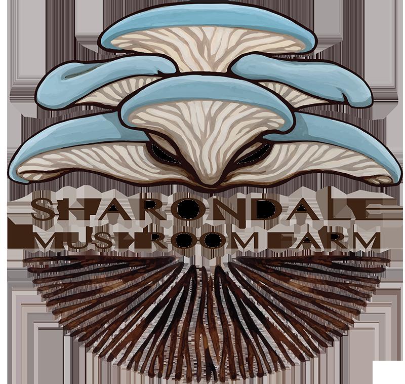 25 Cool Designs of Mushroom Logo  Smashfreakz