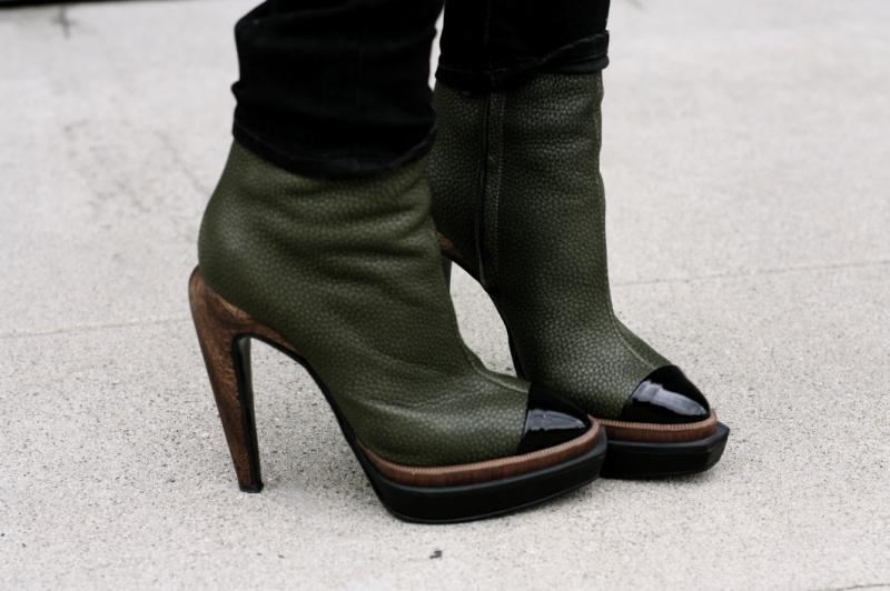 Proenza Schouler | Shoes!! | Pinterest