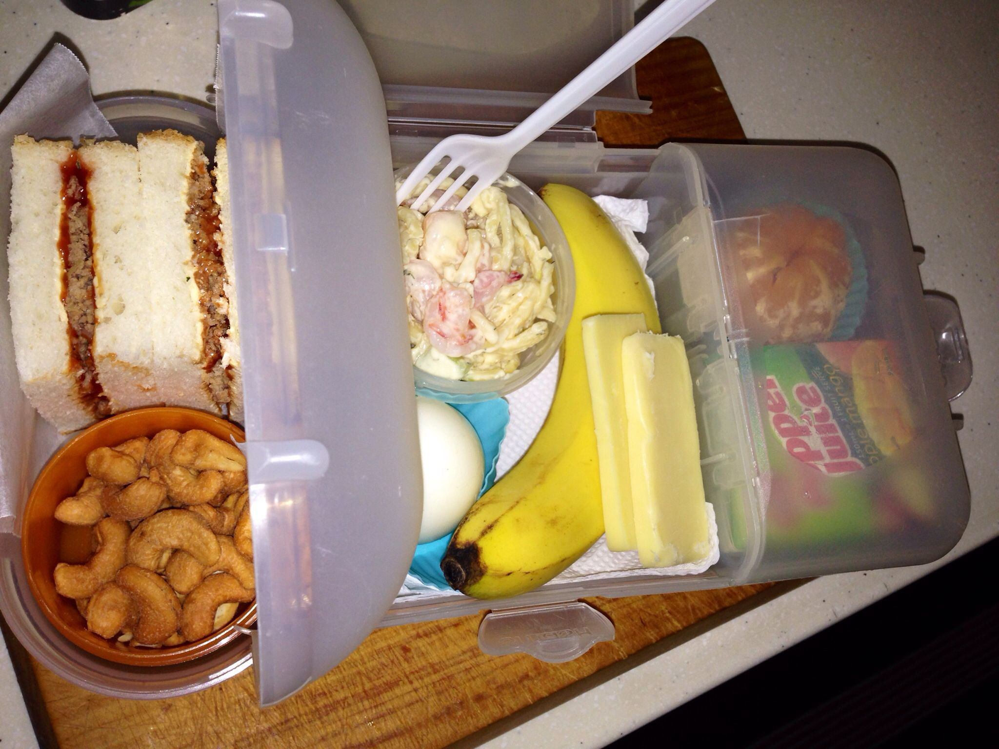 Pin by Kris Halliwell on Lunch Box Ideas | Pinterest