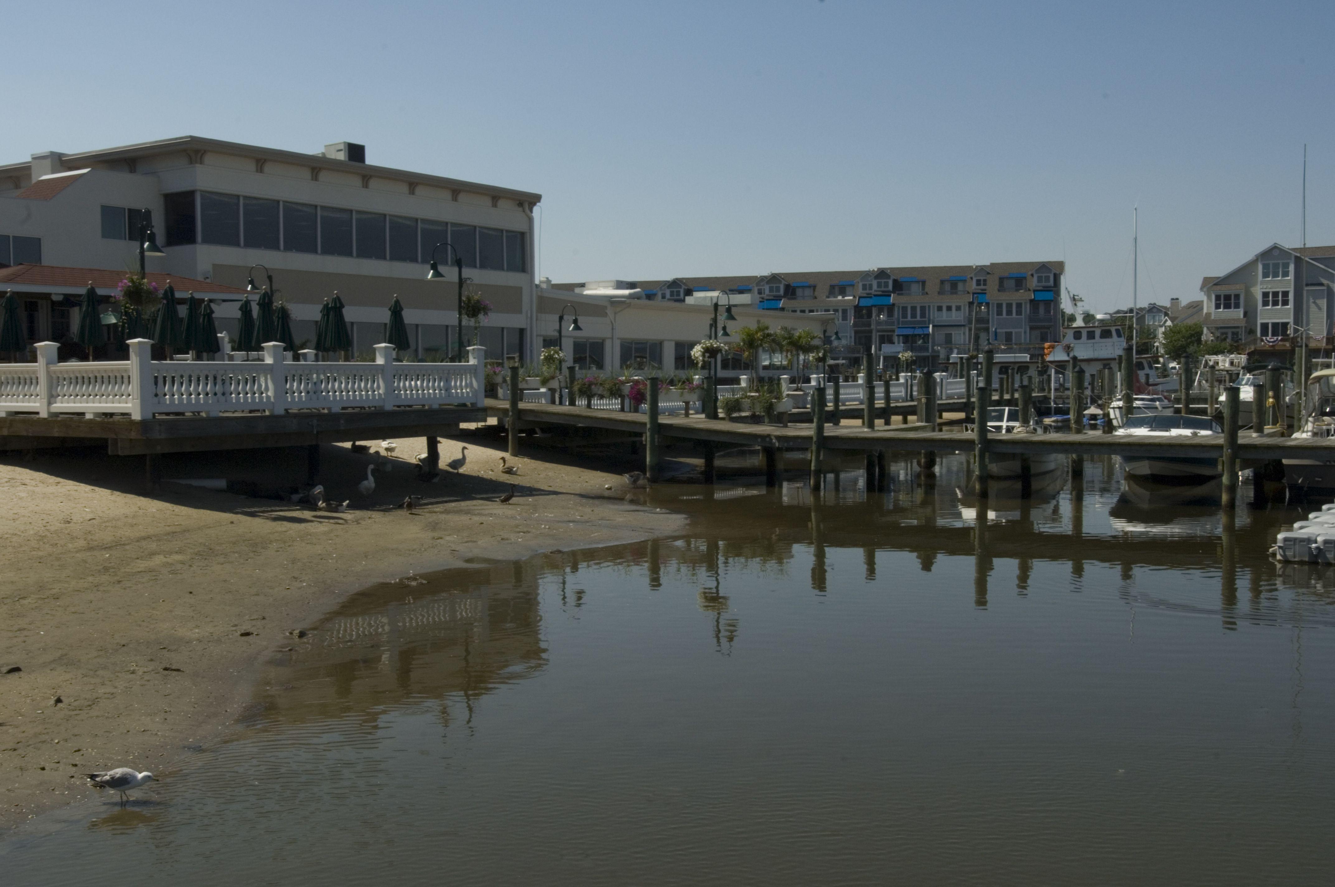 Chesapeake Beach Md  Hotels