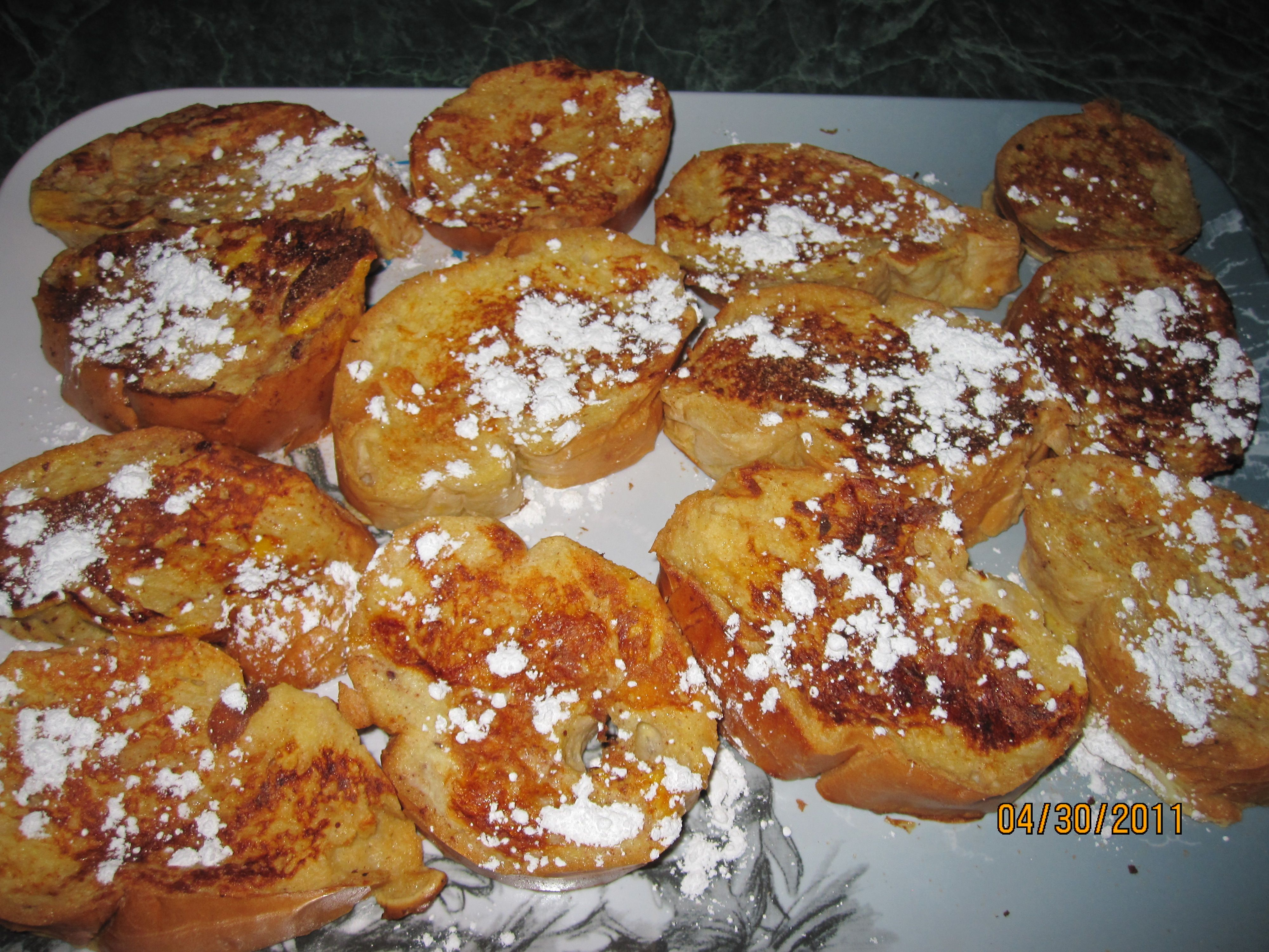 pie french toast fluffy french toast recipe yummly fluffy french toast ...