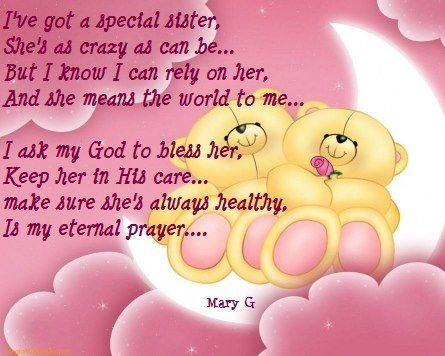 sister inspirational poems and quotes pinterest