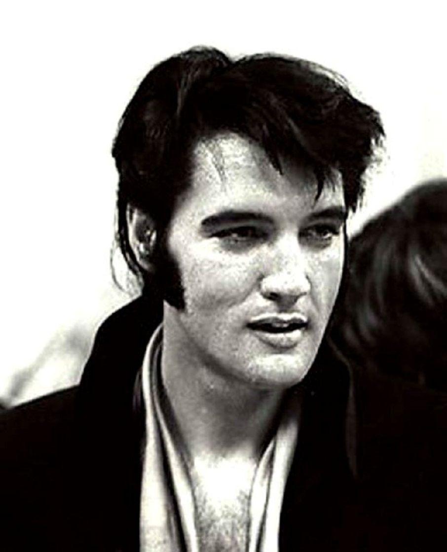 ELVIS IN 1969 | ELVIS ...