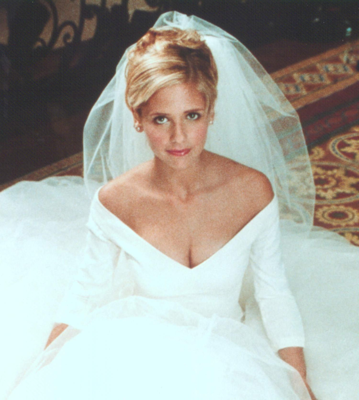 Buffy Season 3 | Sarah Michelle Gellar ♥ | Pinterest
