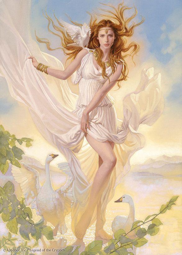 女神の画像 p1_40