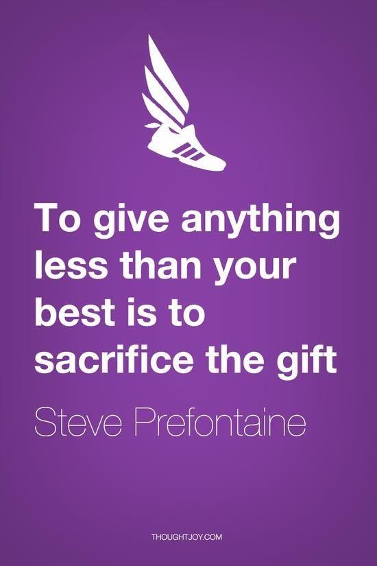 Steve Prefontaine Running Quotes. QuotesGram