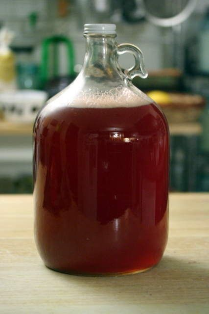 DIY Homemade Root Beer | From Scratch | Pinterest