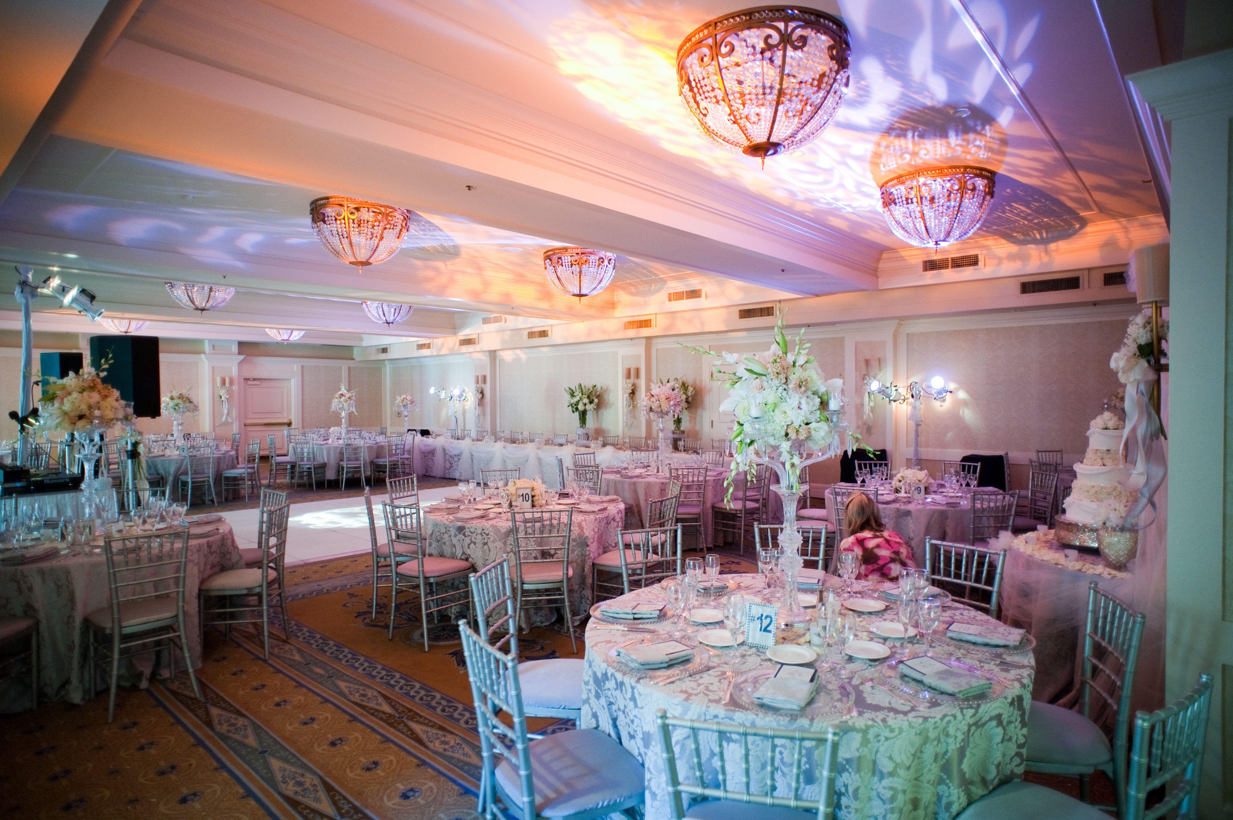 independence ballroom lafayette park hotel my dream