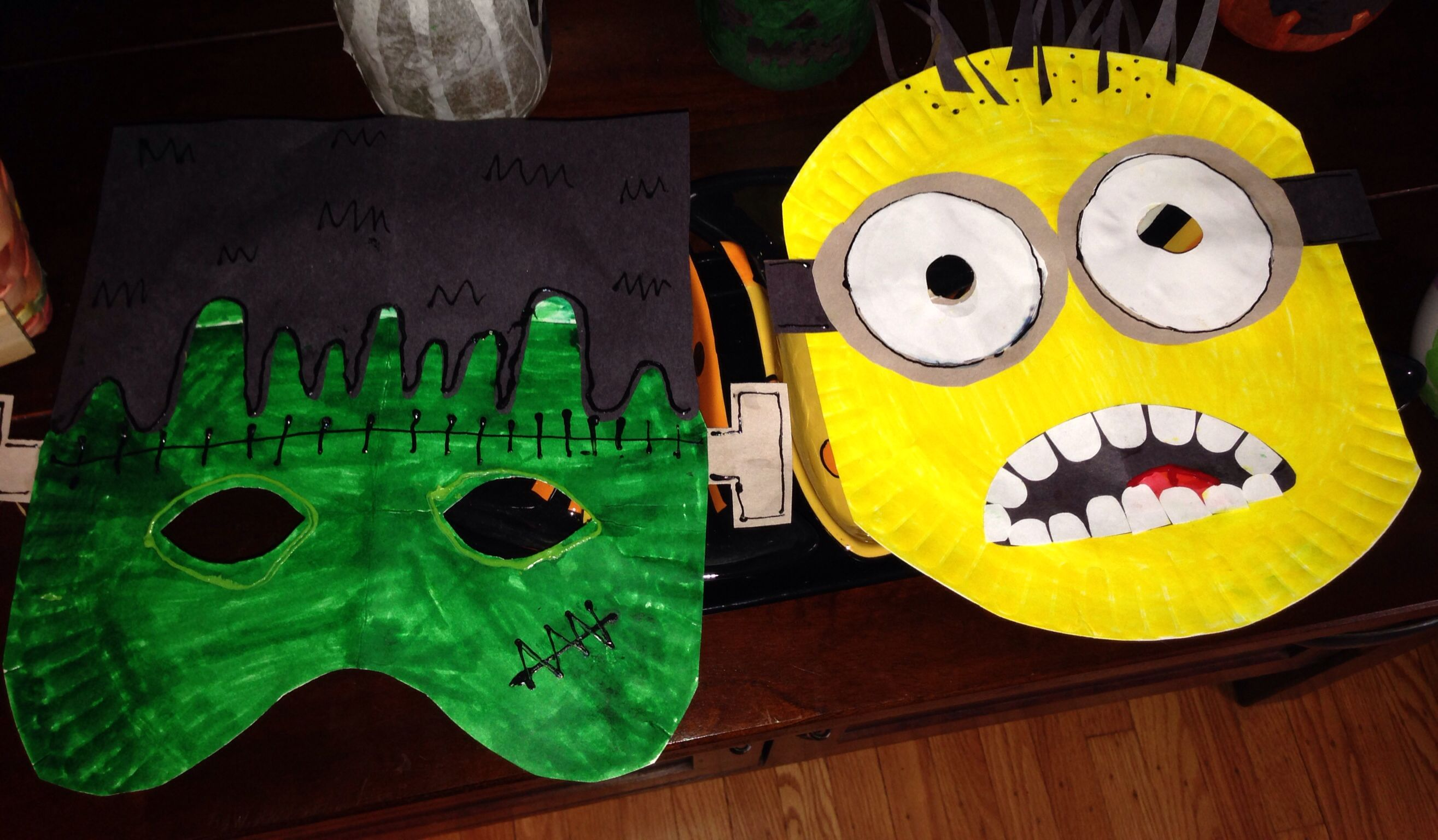 the mask paper Whether it is cardboard, paper bags or tin foil, these paper mask designs will inspire your creativity see all 30 ideas and tutorials.