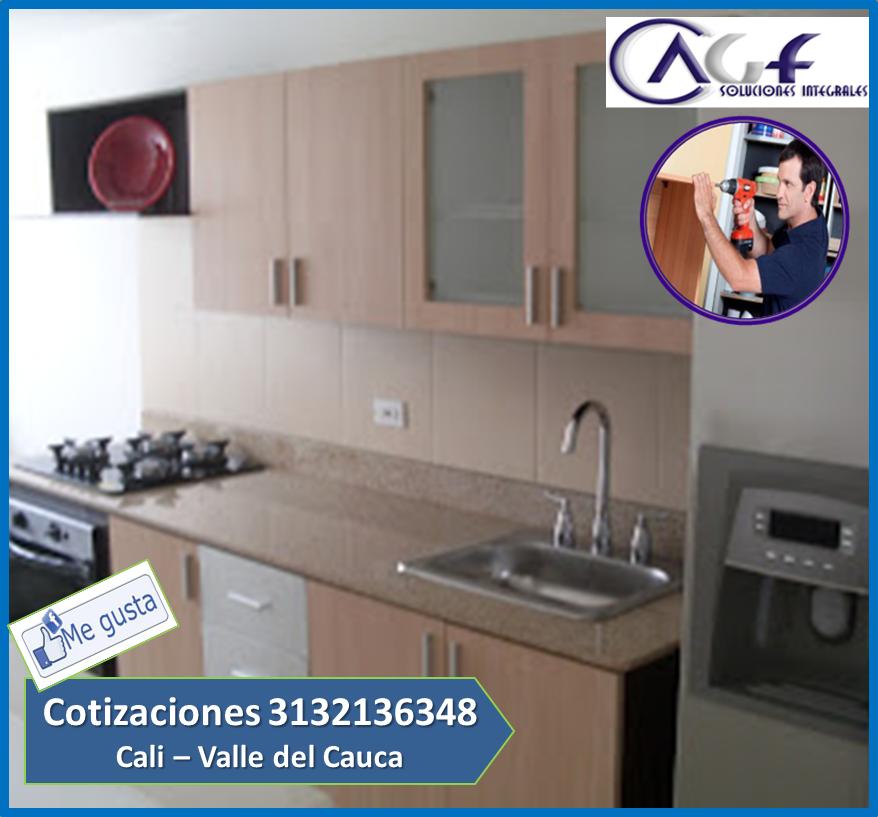 Fotos cocinas integrales con cubierta granito monterrey hd for Fotos de cocinas integrales
