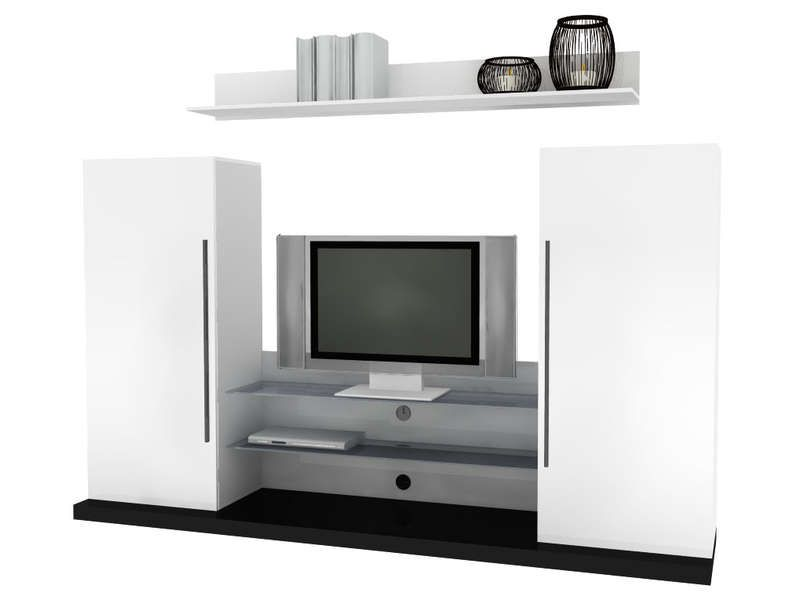 perfect soldes meuble tv conforama promo meubles pas cher achat meuble tv led star prix soldes. Black Bedroom Furniture Sets. Home Design Ideas