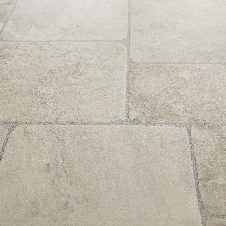 Floor tiles stone effect