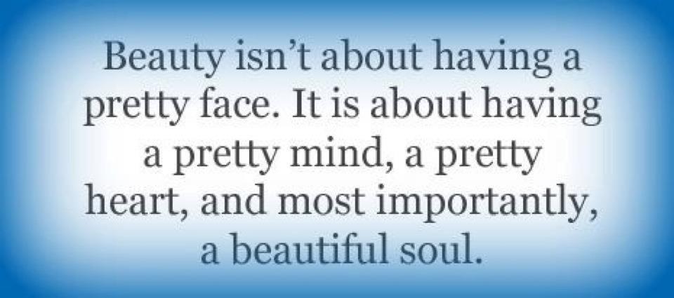 a beautiful soul | fav...A Beautiful Soul Quotes