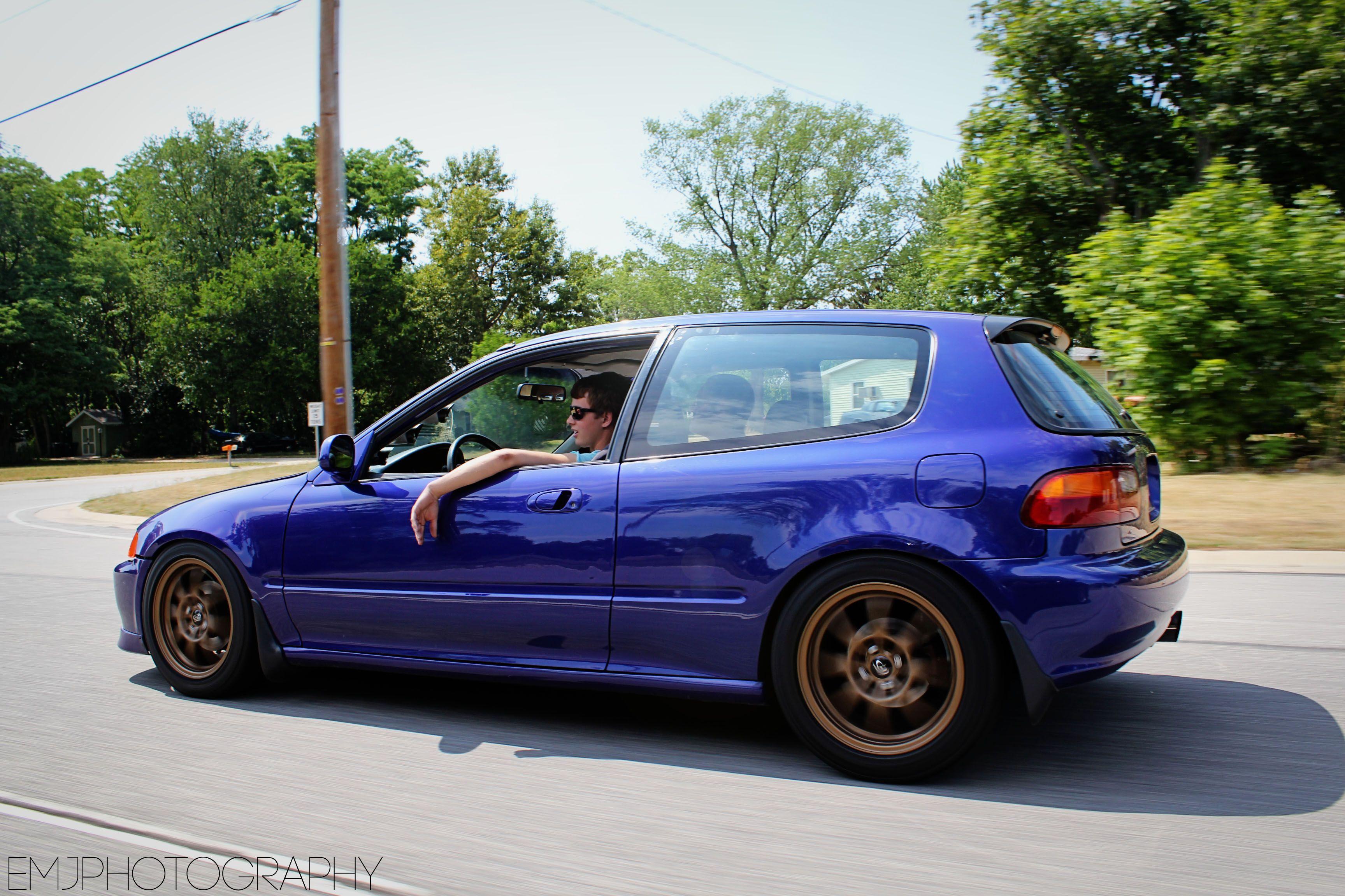 Type R Crv >> Honda Civic EG Hatch | Dc2 | Pinterest