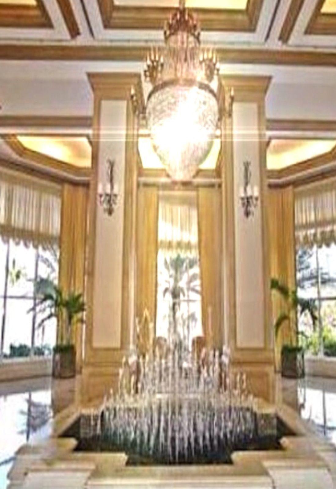 Luxury Mansion Foyer : Luxury mansions california⭐️ foyer entrances hallways