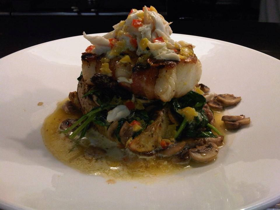 Pin by Shula's 347 Grill on Fish Specials - Shula's 347 Grill Lake Ma...