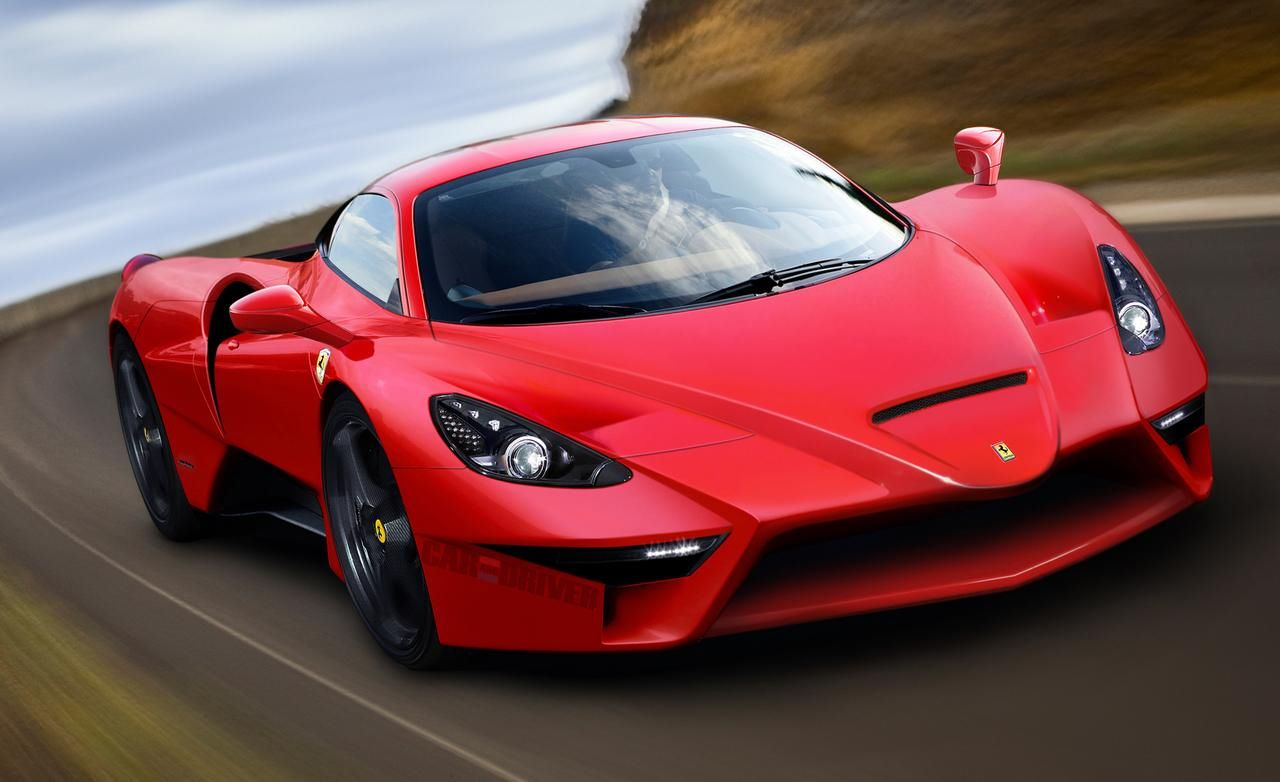Ferrari F70 Cars Pinterest