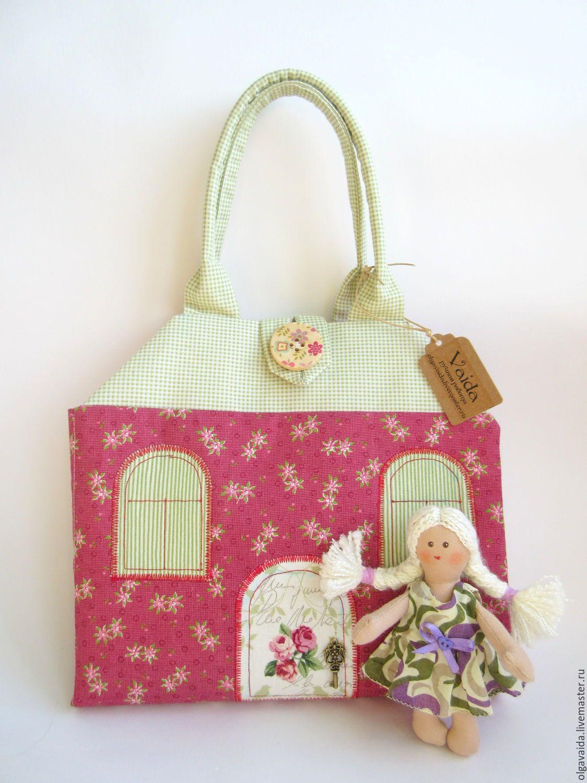 Сумочки для кукол своими руками 16 Fashion Dolls: FR16 83