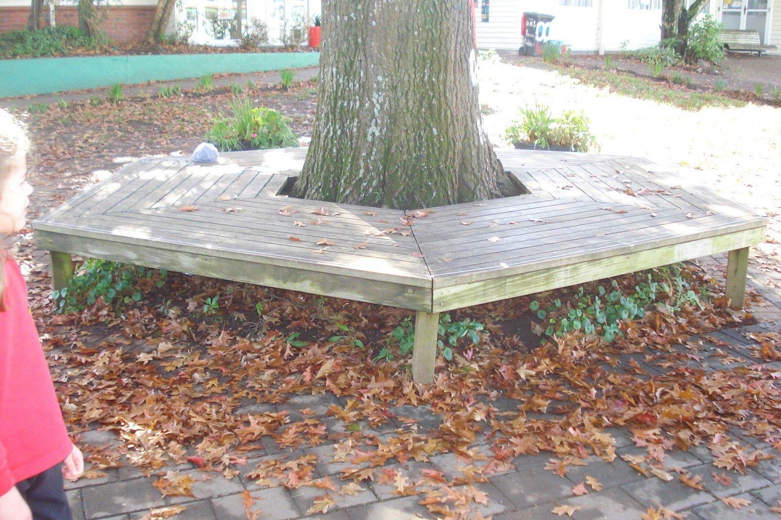Share Yard bench