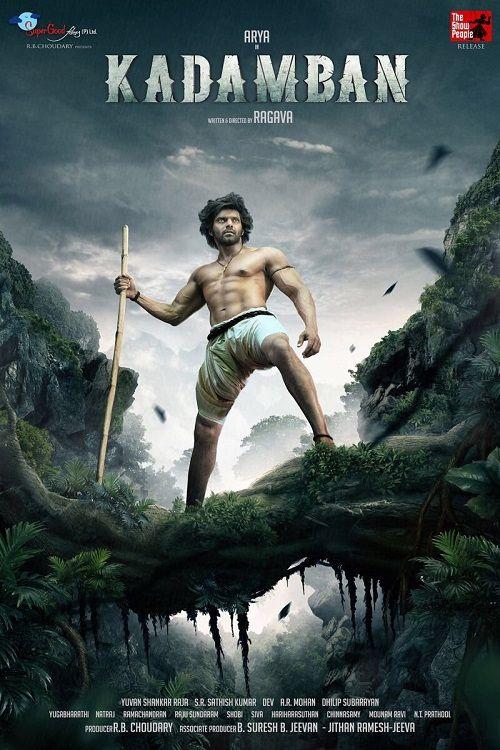 Kadamban (2017) 1080p Hindi UntoucheD WEB HD - AVC - AAC - DTOne Exclusive
