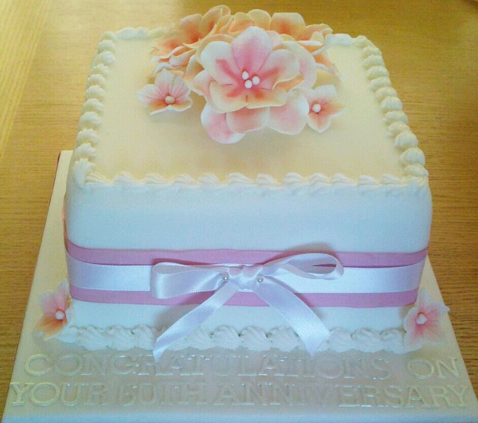 Simple Anniversary Cake Images : Simple Anniversary Cake Anniversary cake Pinterest