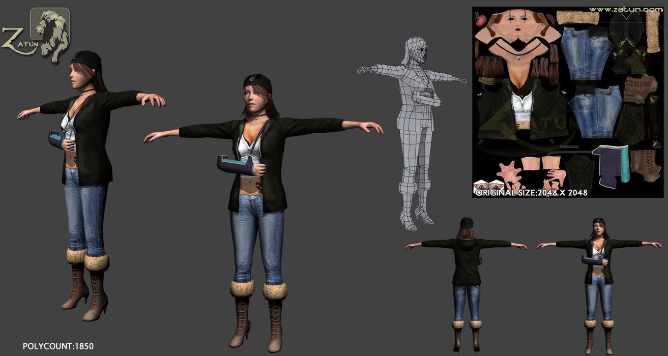 Pin By Caleb On 3d Models Characters Pinterest